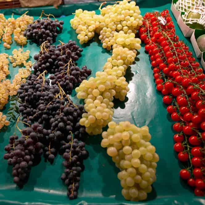 Paris Farmers Market