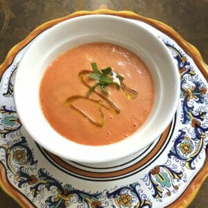 Basque Gazpacho