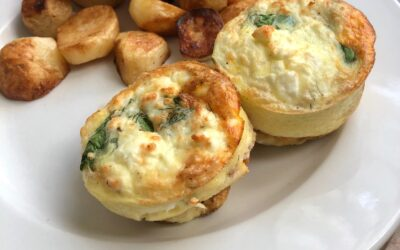 Breakfast Frittata Cups