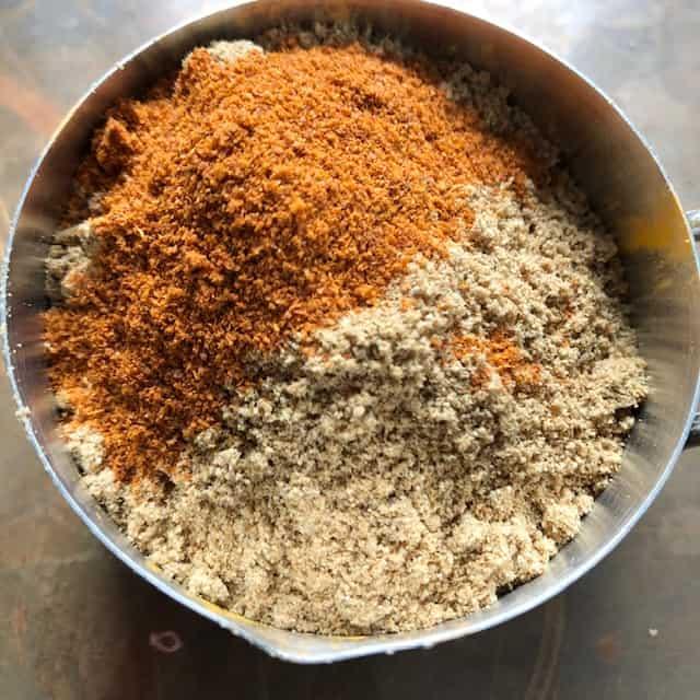 masala spices