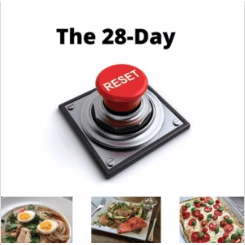 The 28-Day Reset