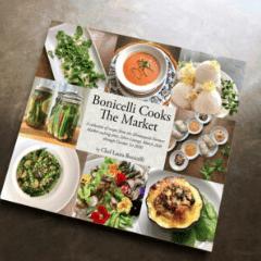 Bonicelli Cooks The Market