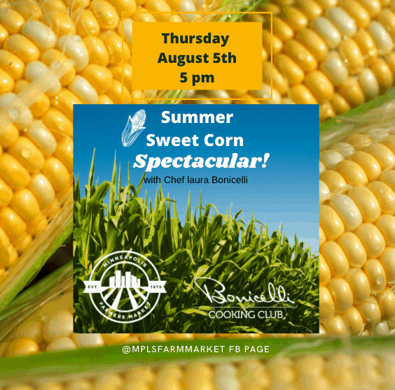 sweet corn spectacular